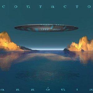 Arroniz - Contacto