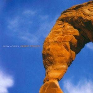 Rudy Adrian – Desert Realms