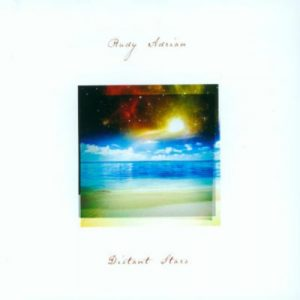 Rudy Adrian - Distant Stars