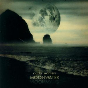 Rudy Adrian – Moonwater
