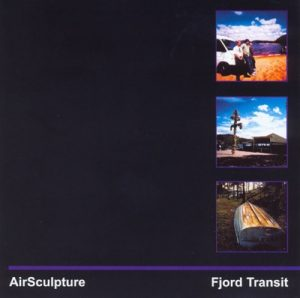 AirSculpture – Fjord Transit