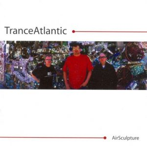 AirSculpture – TranceAtlantic