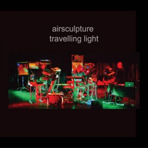 AirSculpture – Travelling Light