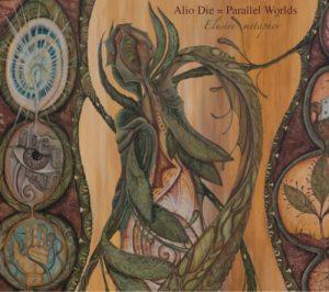 Alio Die & Parallel Worlds - Elusive Metaphor