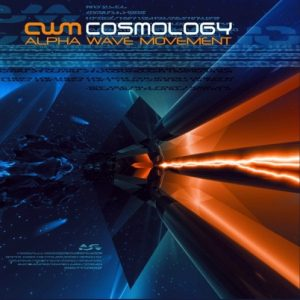 Alpha Wave Movement – Cosmology