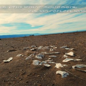 Alpha Wave Movement – Eolian Reflections