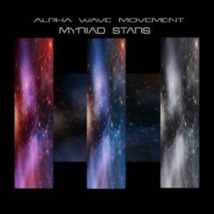 Alpha Wave Movement - Myriad Stars
