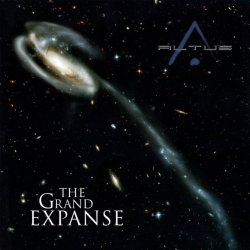 altus grand - Feature of Altus