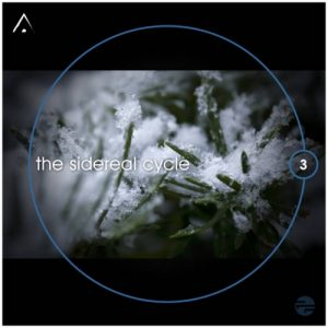 Altus - The Sidereal Cycle 3