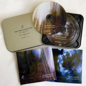 Altus - The Time Collection