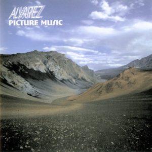 Andre Alvarez - Picture Music