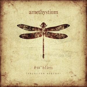Amethystium – Emblem