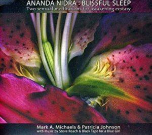 Anandra Nidra - Blissful Sleep