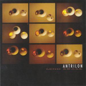 Antrilon - Mind Erase