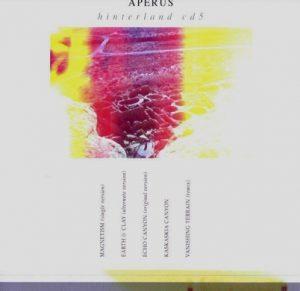 Aperus - Hinterland