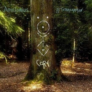 Apollonius & 33 Tetragammon - Core