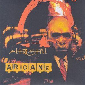 Arcane - Alterstill