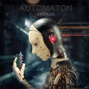 Arcane - Automaton