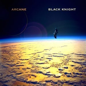 Arcane - Black Knight