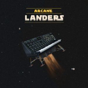 Arcane - Landers