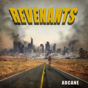 Arcane - Revenants