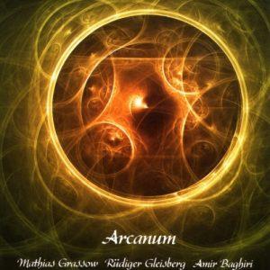 Arcanum - Arcanum