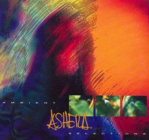 Ashera - Ambient Selections