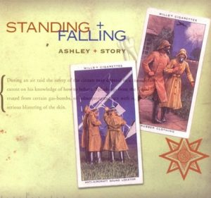 Dwight Ashley & Tim Story - Standing + Falling