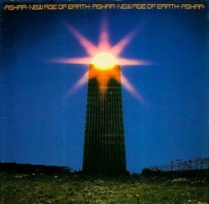 Ashra - New Age of Earth