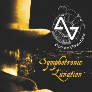 Astrovoyager - Symphotronic Lunation