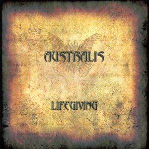 Australis - Lifegiving