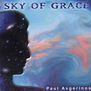 Paul Avgerinos - Sky of Grace