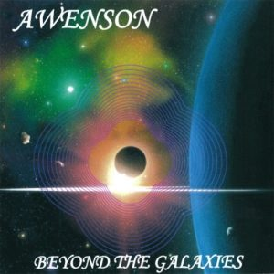 Awenson – Beyond the Galaxies