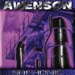 Awenson – Saphonic