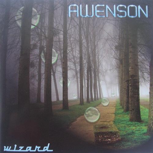 Awenson - Wizard