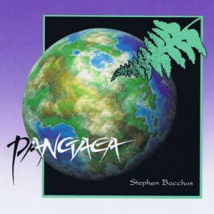 Stephen Bacchus - Pangaea