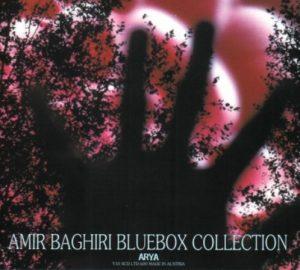 Amir Baghiri - Bluebox Collection