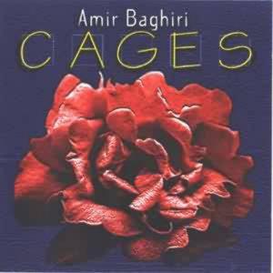 Amir Baghiri - Cages