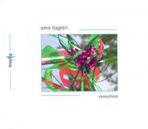 Amir Baghiri – Exosphere