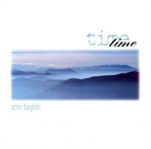 Amir Baghiri - Time