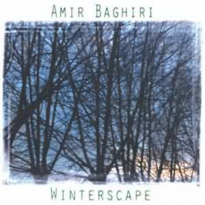 Amir Baghiri - Winterscape