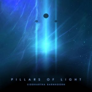 Siddhartha Barnhoorn - Pillars of Light