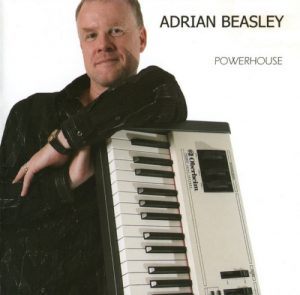 Adrian Beasley – Powerhouse