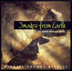 Michael Thomas Berkley - Images from Earth