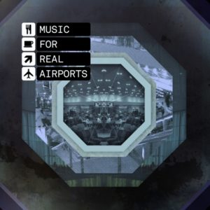The Black Dog - Music for Real Airports
