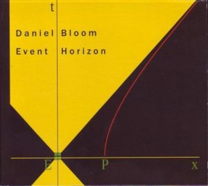 Daniel Bloom - Event Horizon