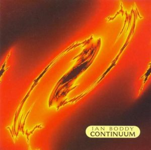 Ian Boddy - Continuum