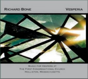 Richard Bone - Vesperia