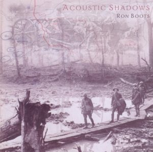 Ron Boots - Acoustic Shadows