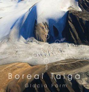 Boreal Taiga - Glacia Form